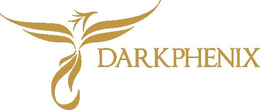 Darkphenix Retina Logo